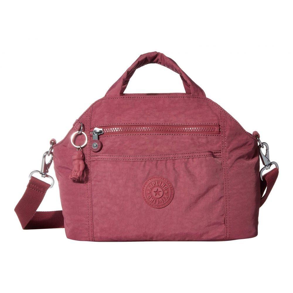 キプリング Kipling レディース ハンドバッグ バッグ【Meora Handbag】Fig Purple