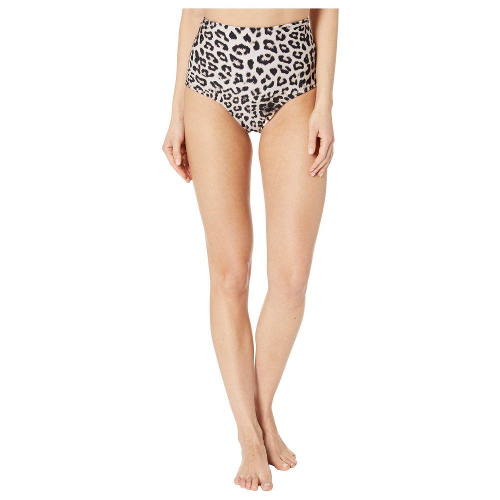 ミコースイムウェア MIKOH SWIMWEAR レディース ボトムのみ 水着・ビーチウェア【Lami Bottoms】Leopard