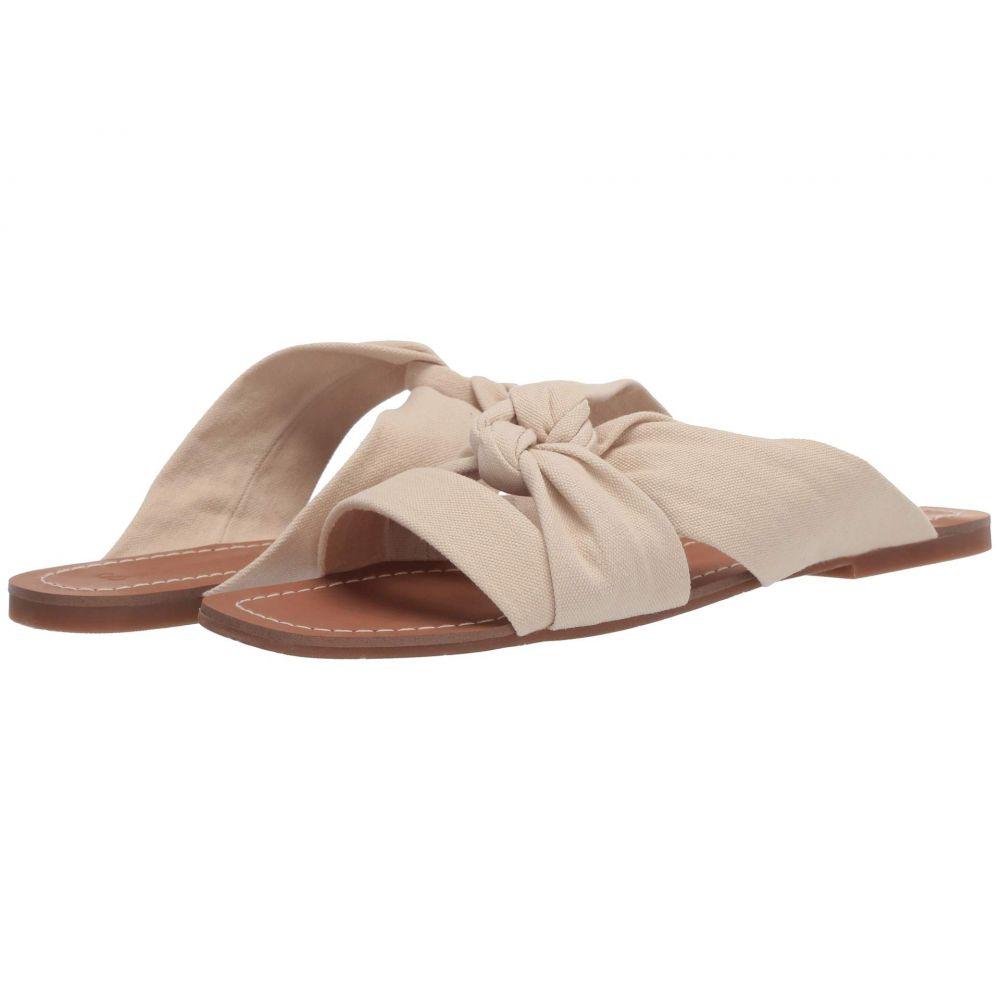スプレンディッド Splendid レディース サンダル・ミュール シューズ・靴【Alannis】Natural Canvas