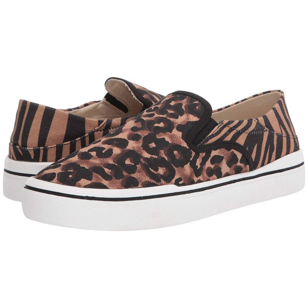 スティーブン Steven レディース スニーカー シューズ・靴【Riga】Leopard