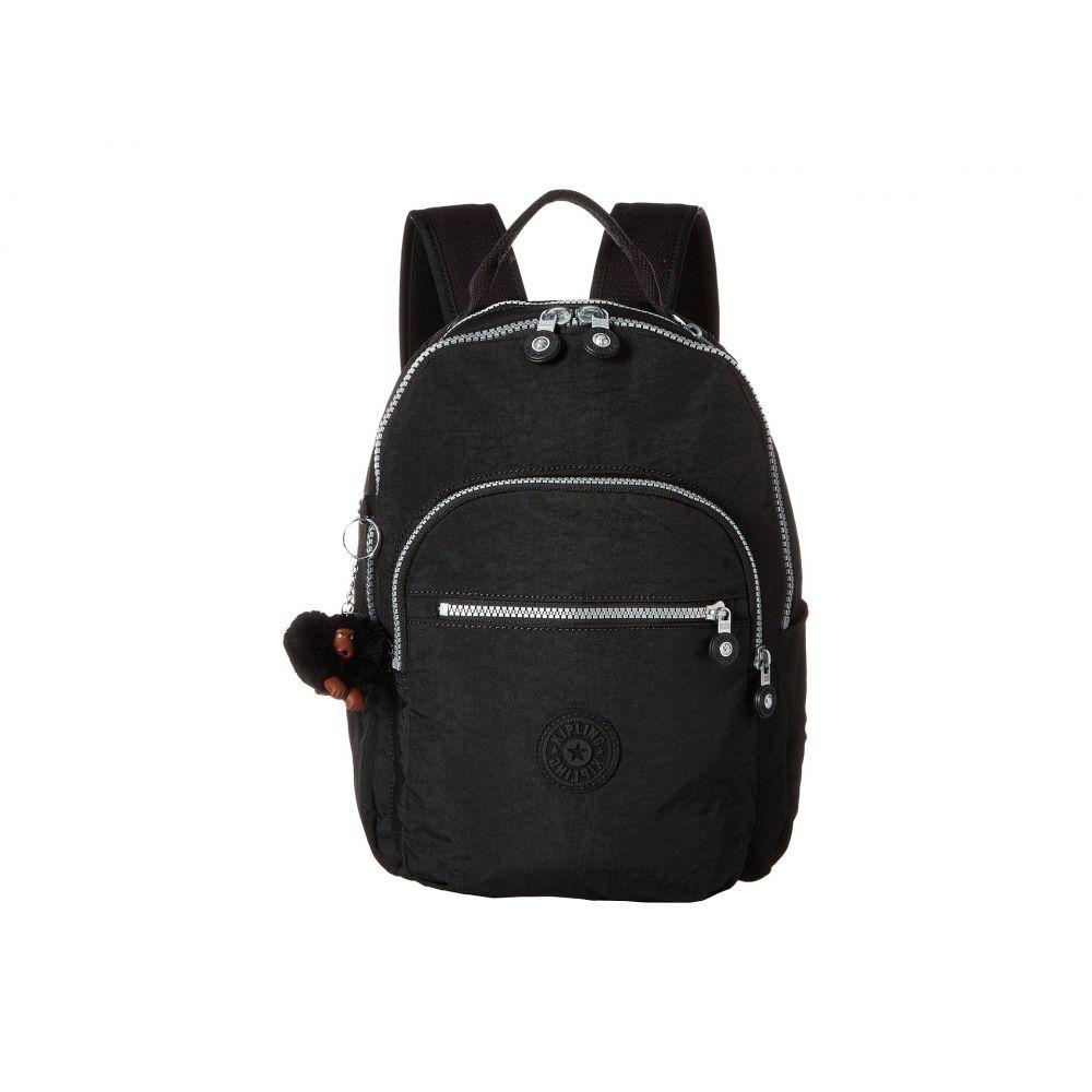 キプリング Kipling レディース バックパック・リュック バッグ【Seoul Go S Backpack】Black