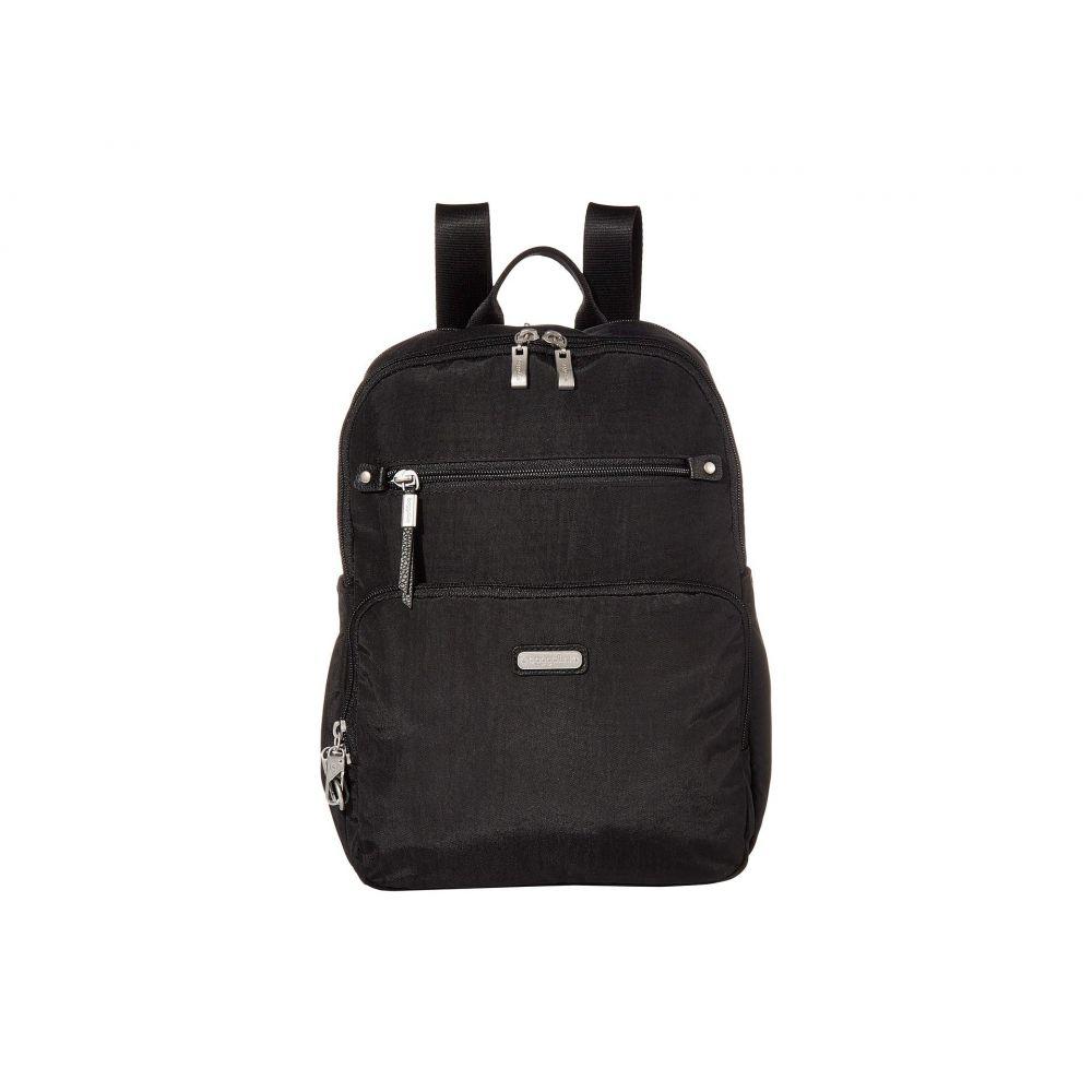 バッガリーニ Baggallini レディース バックパック・リュック バッグ【New Classic Explorer Backpack】Black