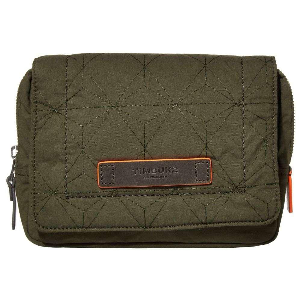 ティンバックツー Timbuk2 レディース ボディバッグ・ウエストポーチ バッグ【Convertible Belt Bag】Army