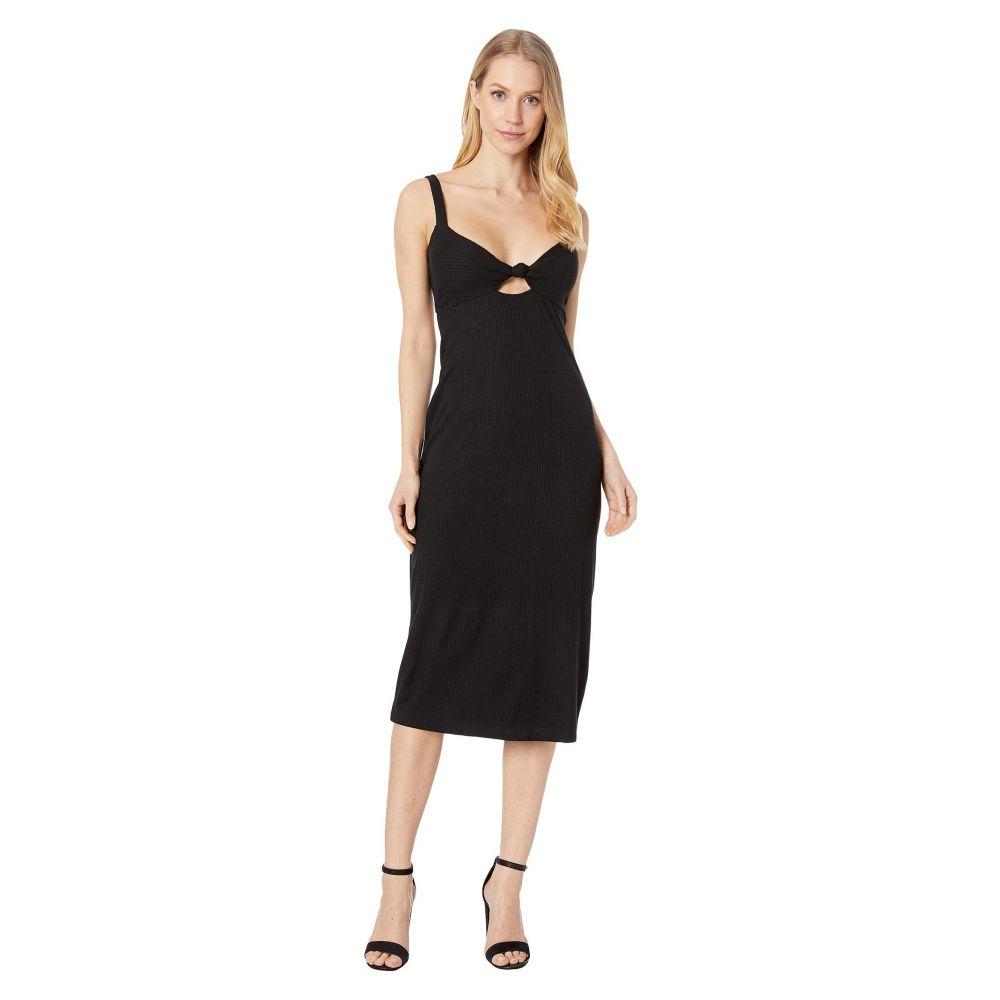 エルスペース L*Space レディース ワンピース ワンピース・ドレス【Kaia Dress】Black