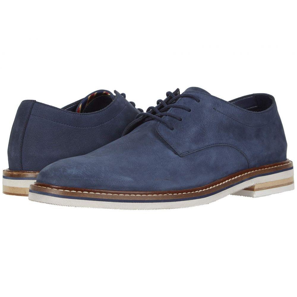 ボストニアン Bostonian メンズ 革靴・ビジネスシューズ シューズ・靴【Dezmin Plain】Dark Navy