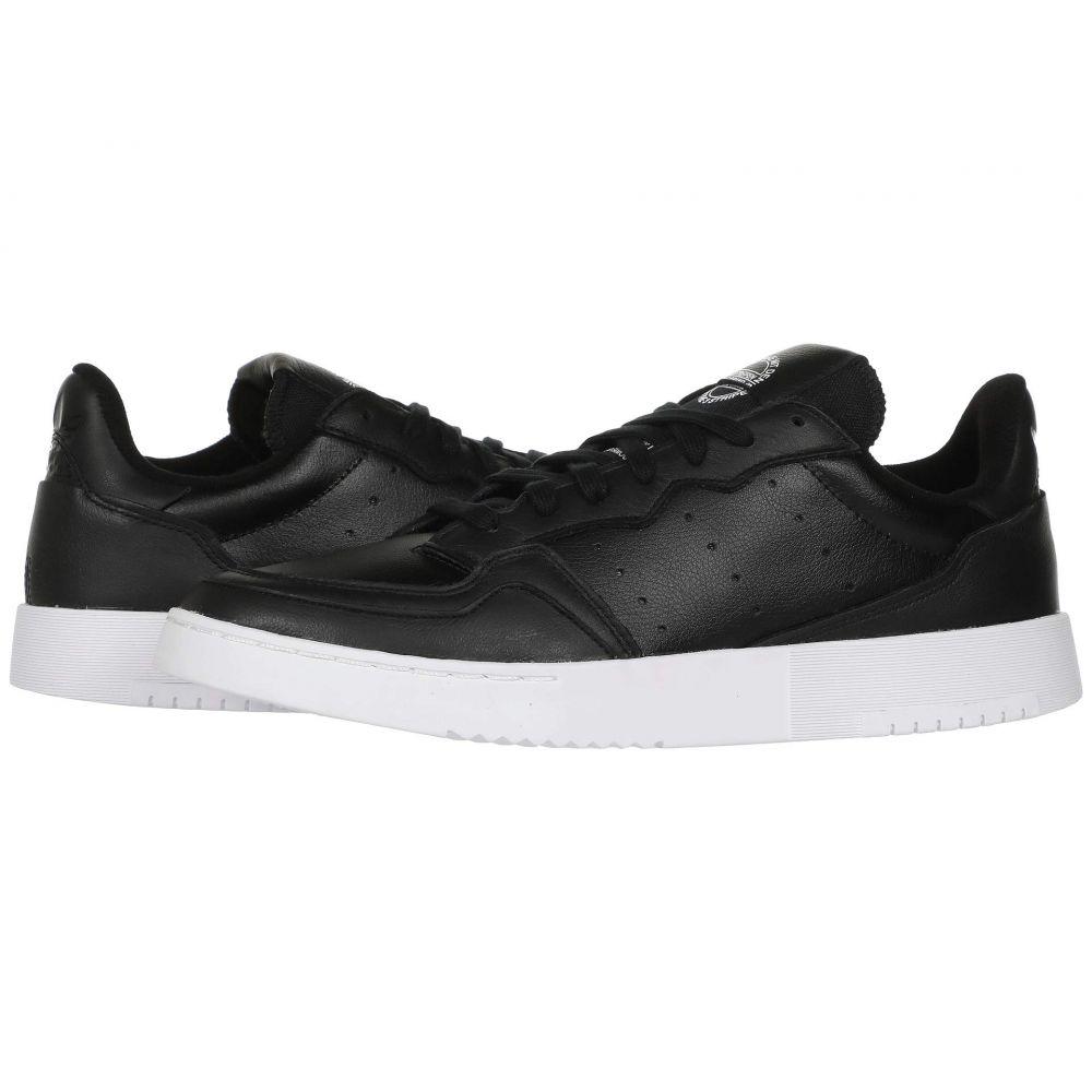 アディダス adidas Originals メンズ スニーカー シューズ・靴【Supercourt】Core Black/Core Black/Footwear White