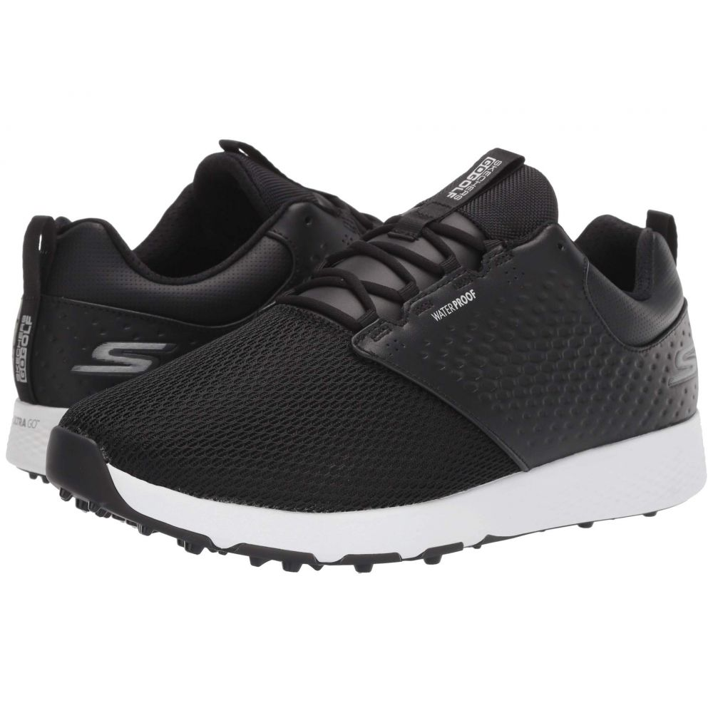 スケッチャーズ Skechers GO GOLF メンズ スニーカー シューズ・靴【Elite 4-Prestige】Black/White
