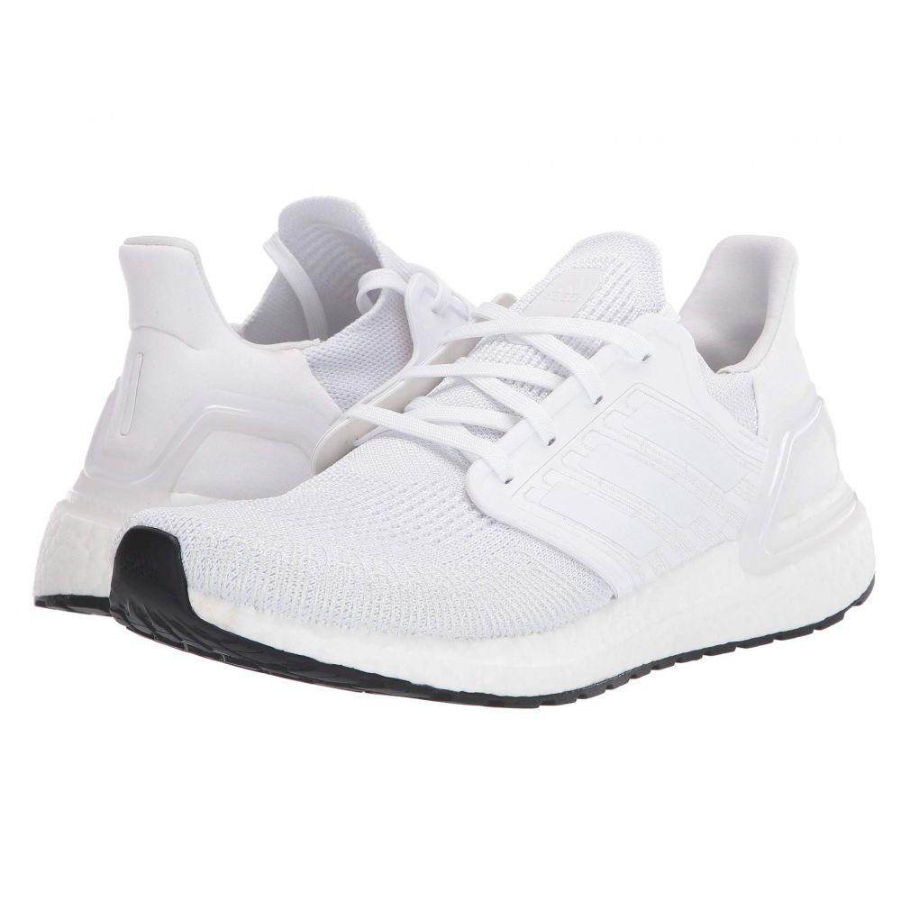 アディダス adidas Running メンズ ランニング・ウォーキング シューズ・靴【Ultraboost 20】Footwear White/Grey Three/Core Black