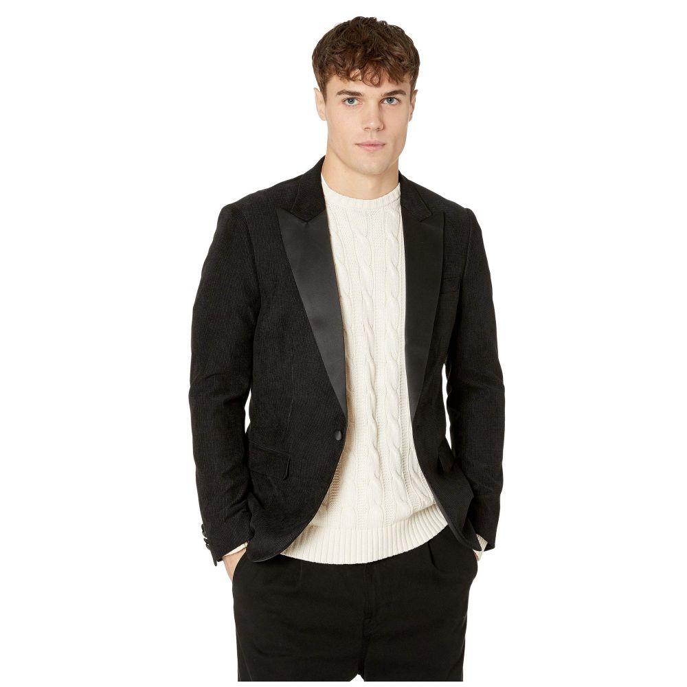 スコッチ&ソーダ Scotch & Soda メンズ スーツ・ジャケット アウター【Party Blazer】Black