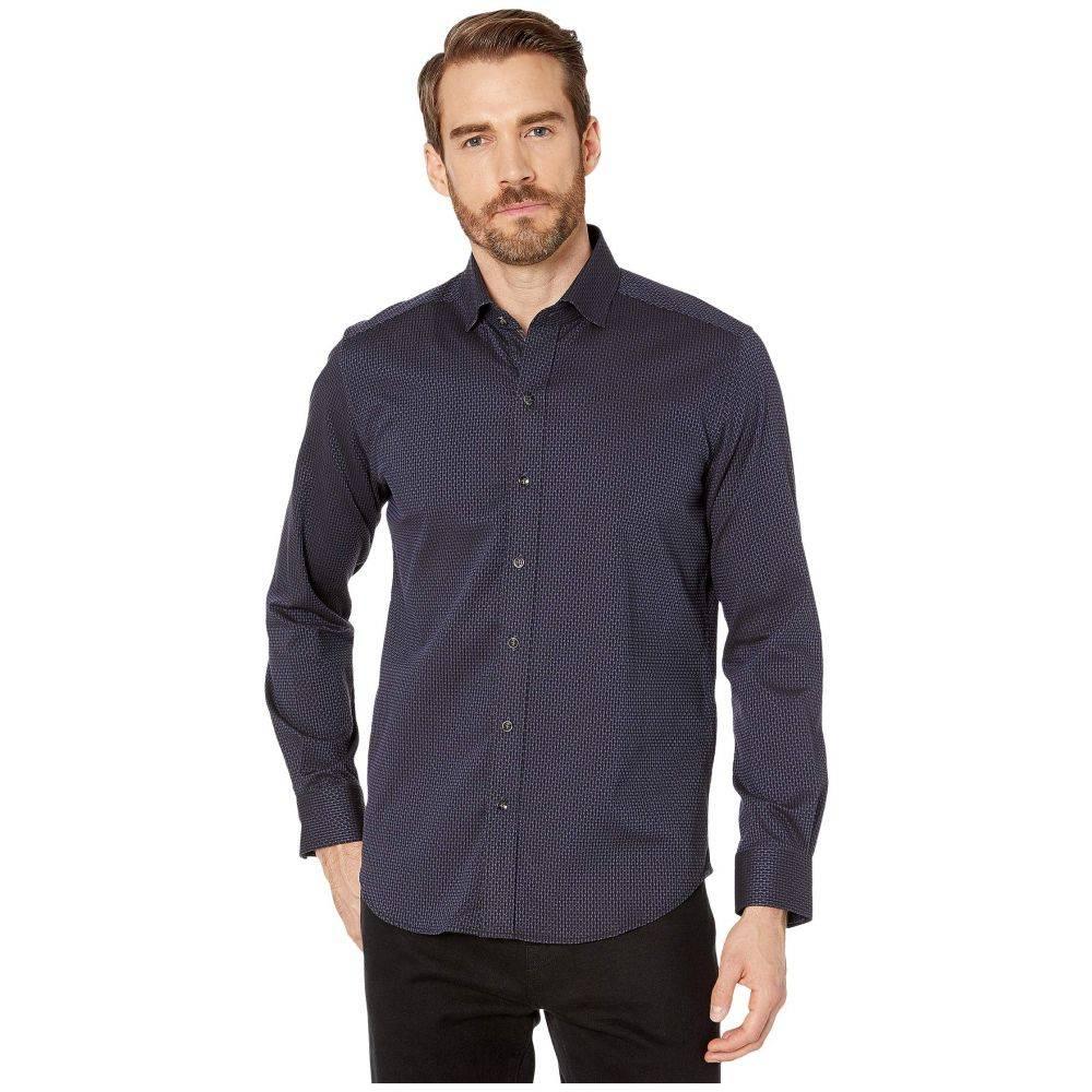 ロバートグラハム Robert Graham メンズ シャツ トップス【Abells Tailored Fit Sport Shirt】Charcoal