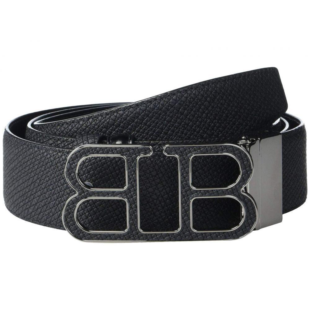 バリー Bally メンズ ベルト 【Britt 40 M.L/80 Belt】Black