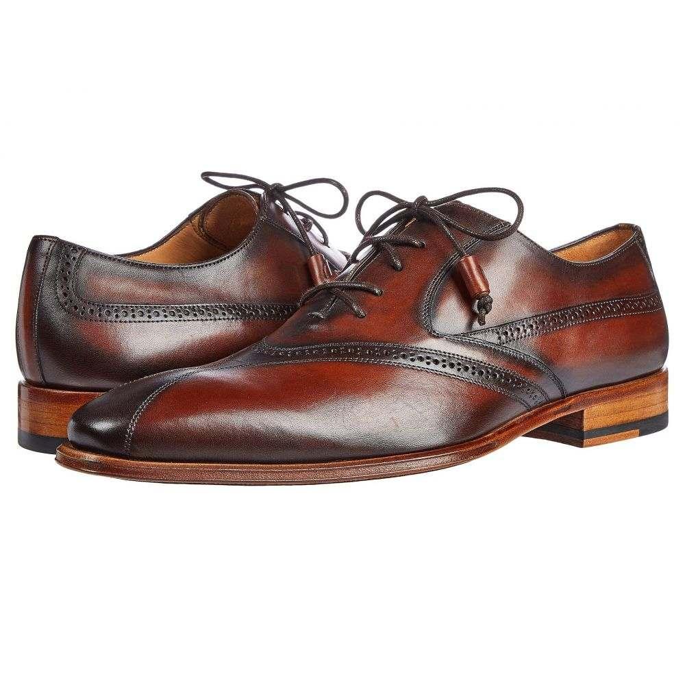 メツラン Mezlan メンズ 革靴・ビジネスシューズ シューズ・靴【Bertone】Cognac