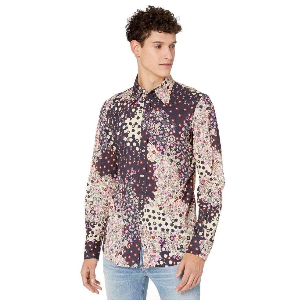 ディースクエアード DSQUARED2 メンズ シャツ トップス【Floral Print Shirt】Multi