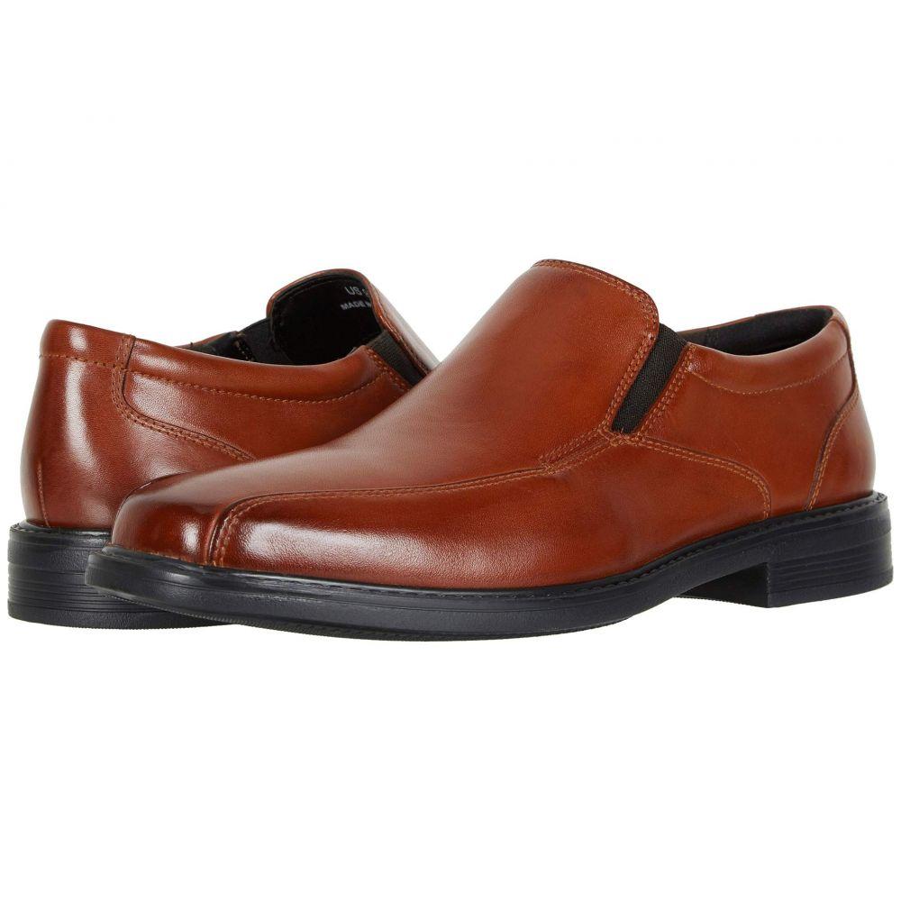 ボストニアン Bostonian メンズ ローファー シューズ・靴【Bolton Free】Tan Leather