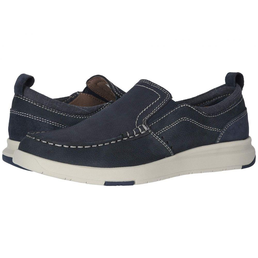 ドッカーズ Dockers メンズ ローファー シューズ・靴【Collins】Navy Nubuck