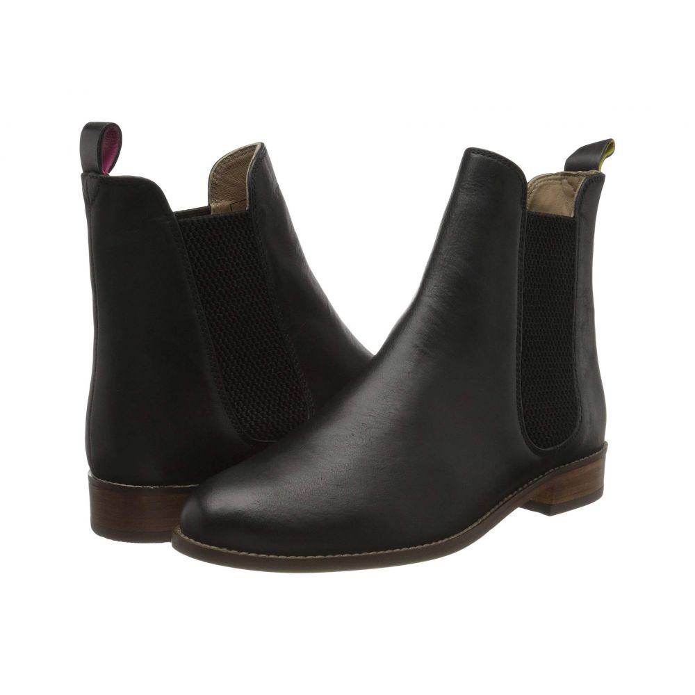 ジュールズ Joules レディース ブーツ シューズ・靴【Westbourne】Black