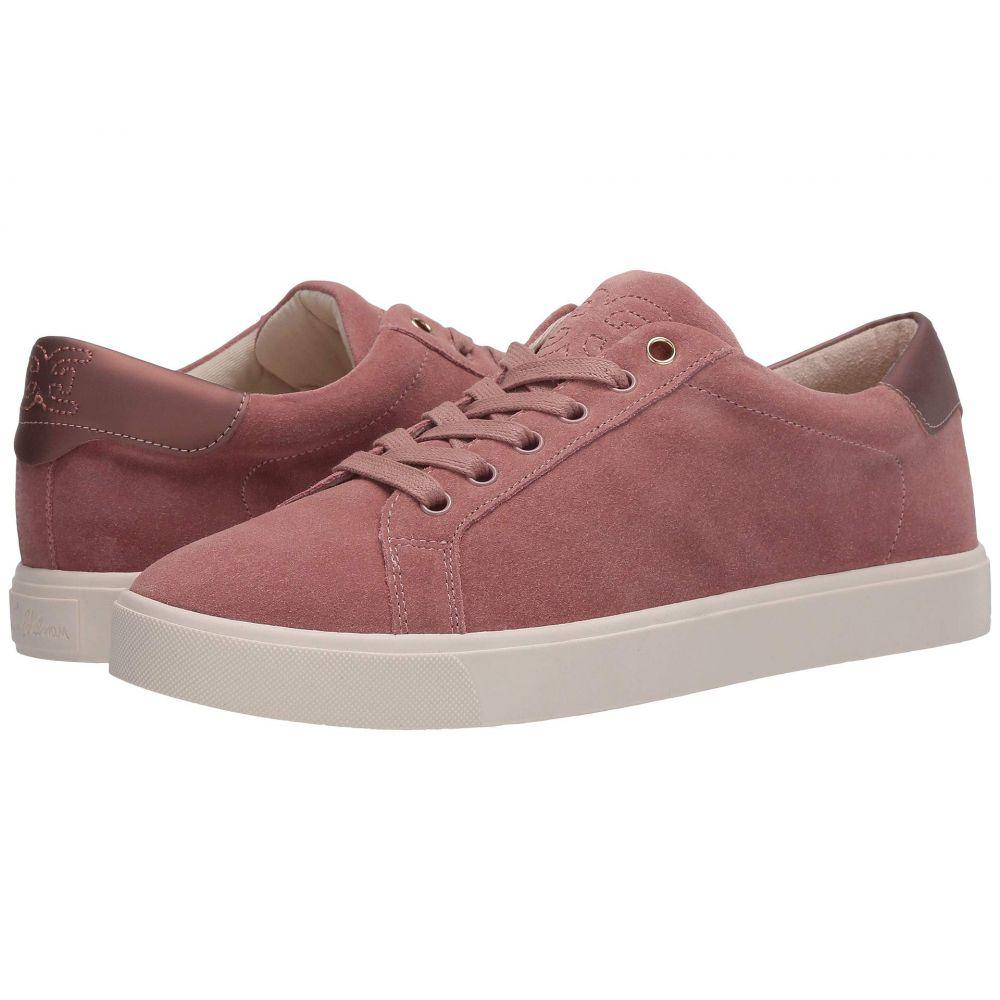 サム エデルマン Sam Edelman レディース スニーカー シューズ・靴【Ethyl】Cameo Pink Velutto Suede Leather