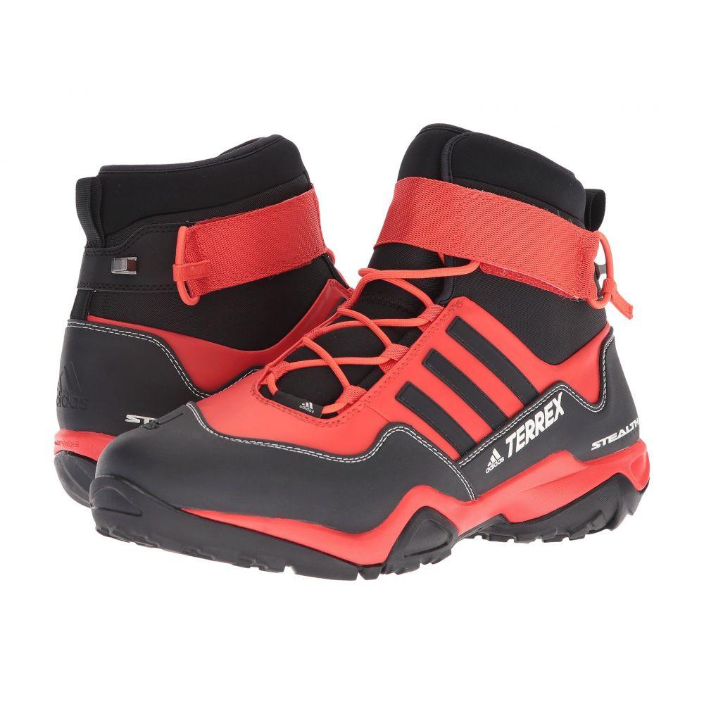 アディダス adidas Outdoor メンズ スニーカー シューズ・靴【Terrex Hydro_Lace】Hi-Res Red/Black/Chalk White
