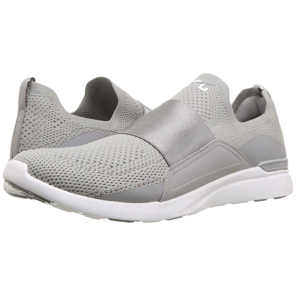アスレチックプロパルションラブス Athletic Propulsion Labs (APL) メンズ スニーカー シューズ・靴【Techloom Bliss】Cement/White