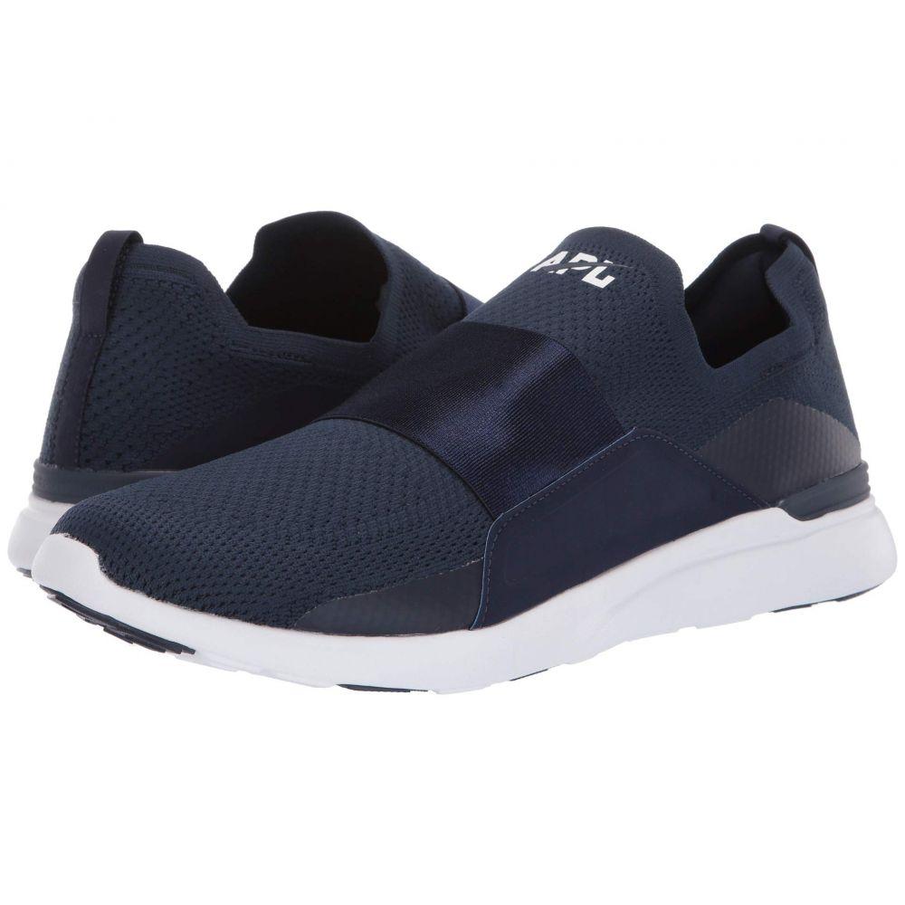 アスレチックプロパルションラブス Athletic Propulsion Labs (APL) メンズ スニーカー シューズ・靴【Techloom Bliss】Navy/White