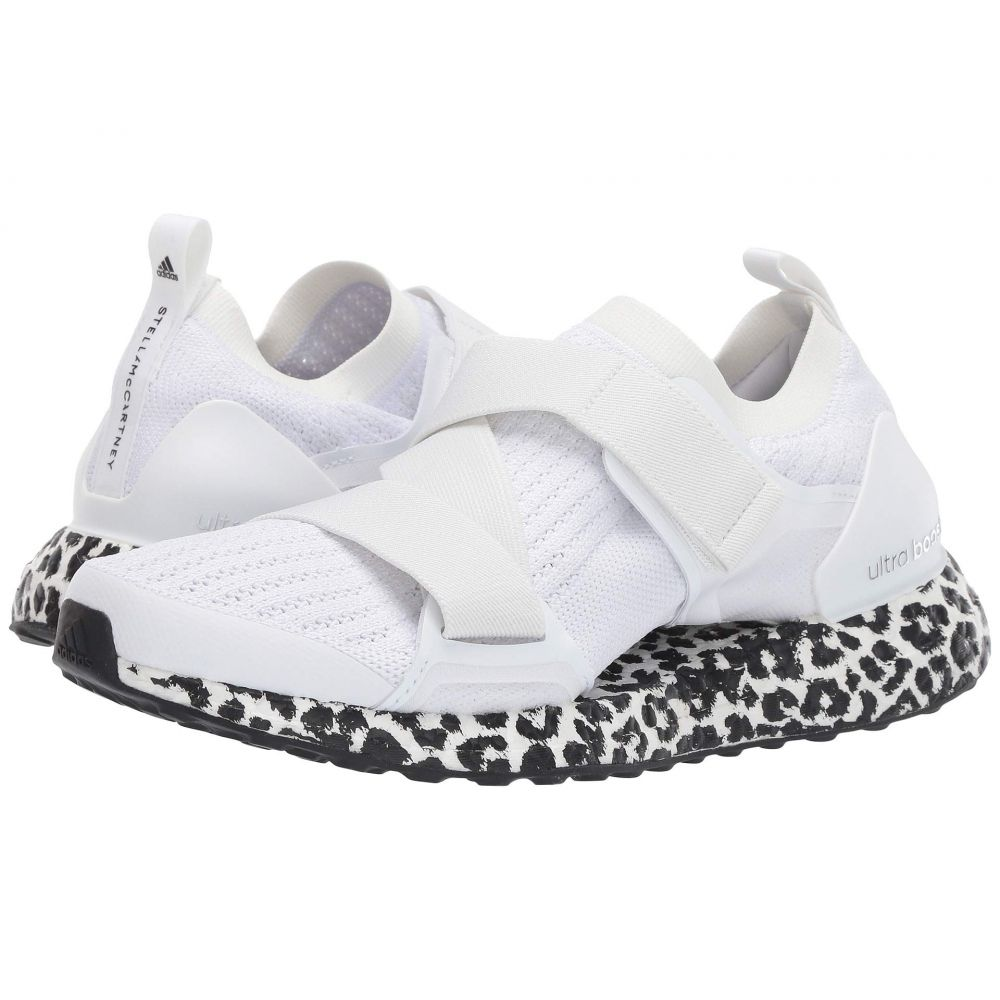 アディダス adidas by Stella McCartney レディース ランニング・ウォーキング シューズ・靴【Ultraboost X】Footwear White/Core Black/Footwear White