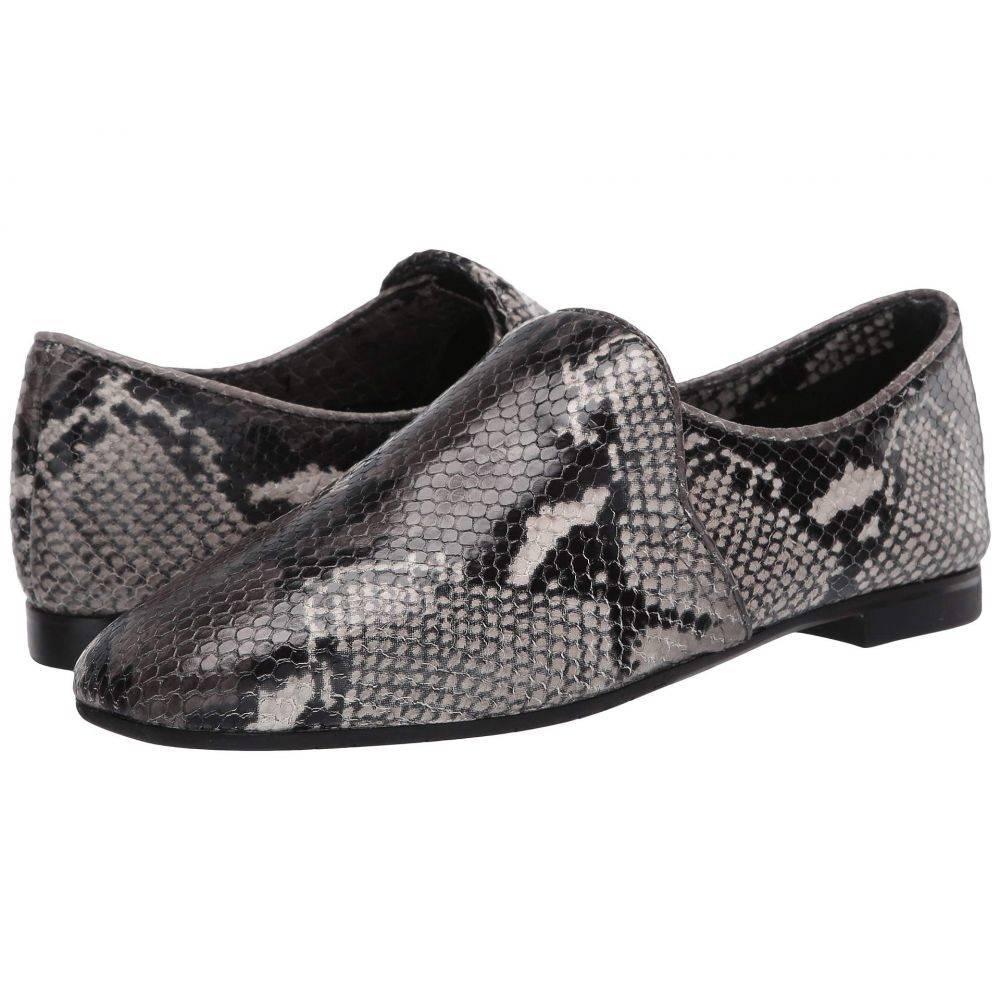 アクアタリア Aquatalia レディース ローファー・オックスフォード シューズ・靴【Revy】Anthracite