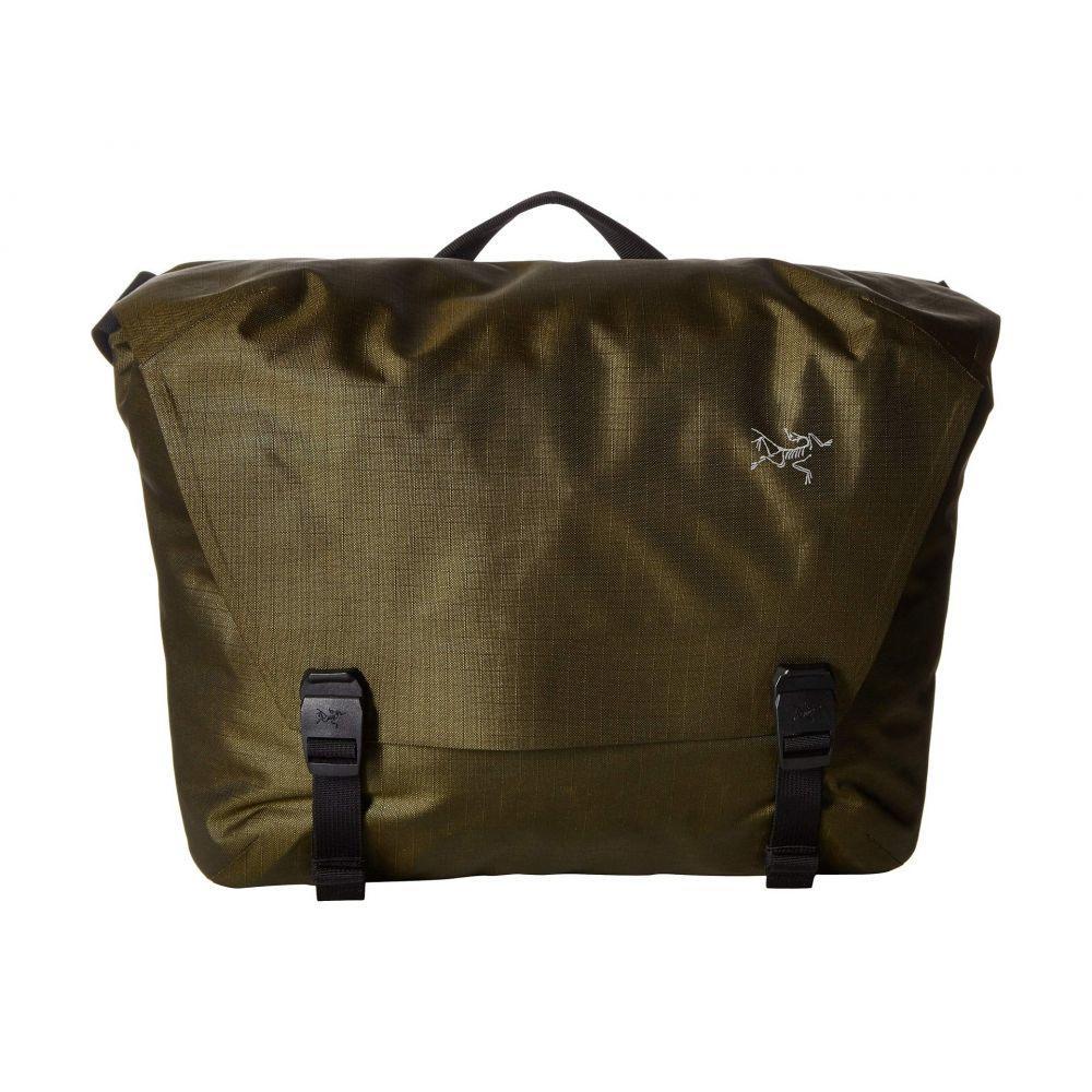 アークテリクス Arc'teryx レディース ショルダーバッグ バッグ【Granville 10 Courier Bag】Bushwhack