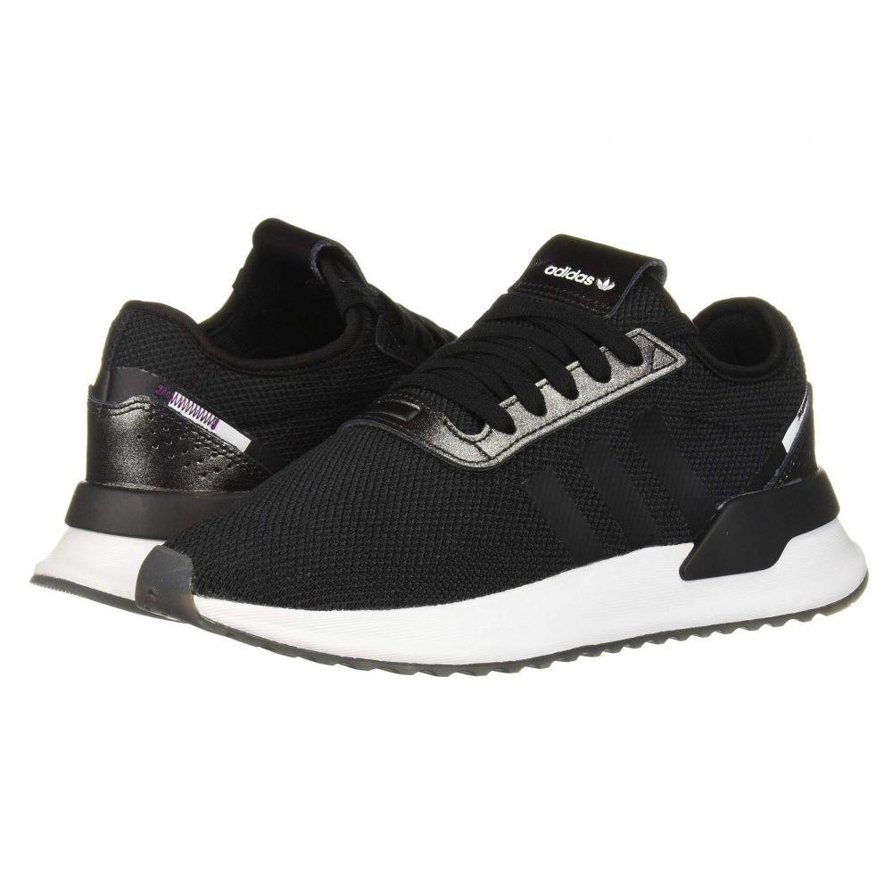 アディダス adidas Originals レディース スニーカー シューズ・靴【U_Path X】Core Black/Purple Beauty/Footwear White