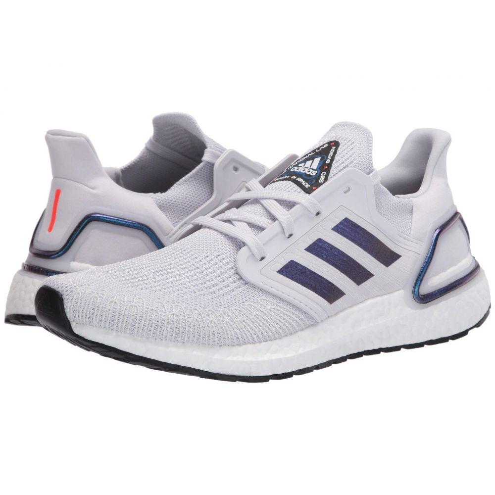 アディダス adidas Running レディース ランニング・ウォーキング シューズ・靴【Ultraboost 20】Dash Grey/Boost Blue Violet Metallic/Core Black