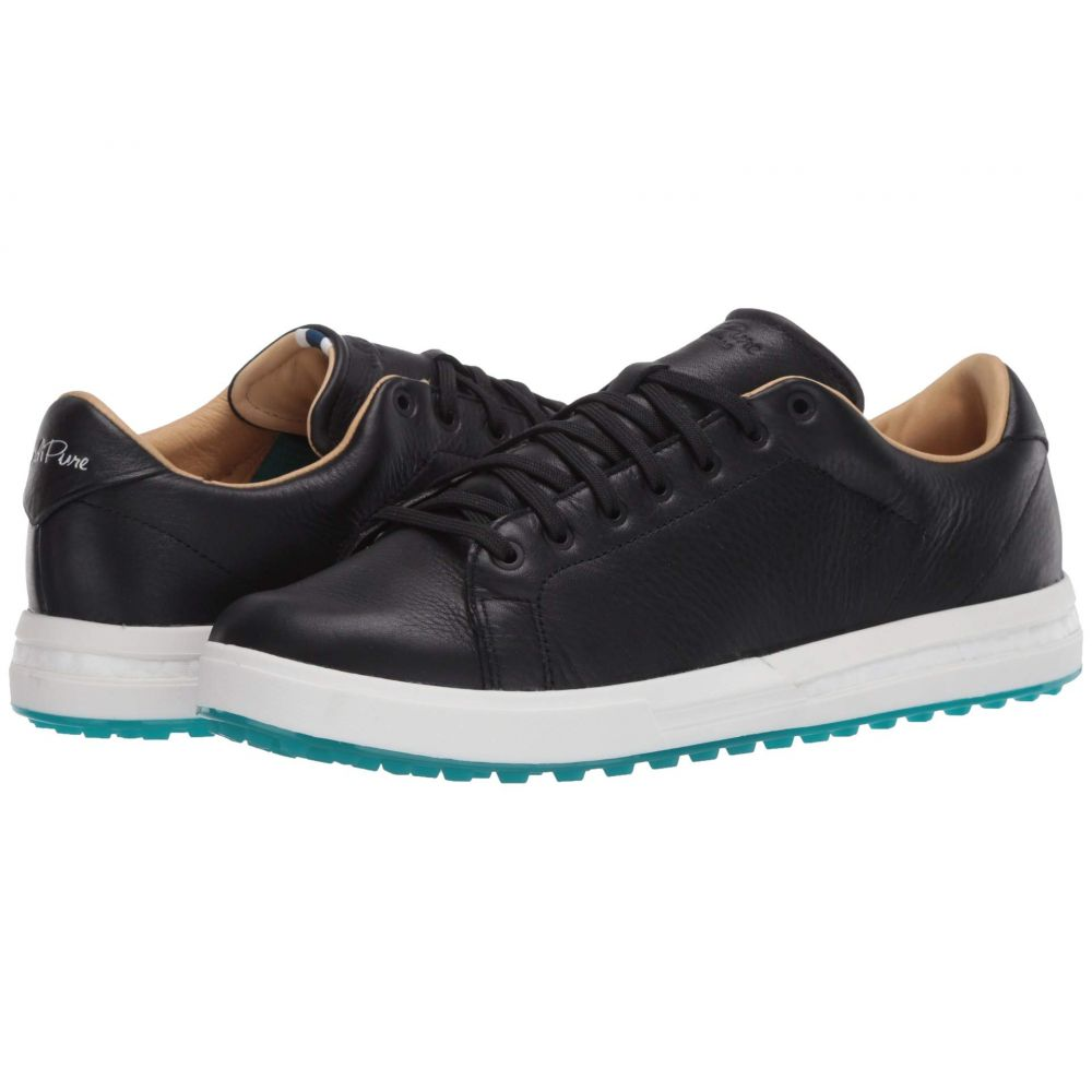 アディダス adidas Golf メンズ スニーカー シューズ・靴【Adipure SP 2】Core Black/Grey Six/Glory Green