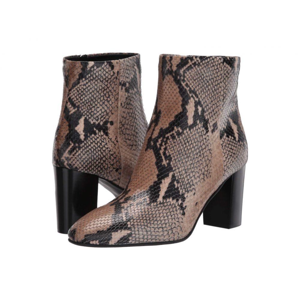 アクアタリア Aquatalia レディース ブーツ シューズ・靴【Florita】Natural