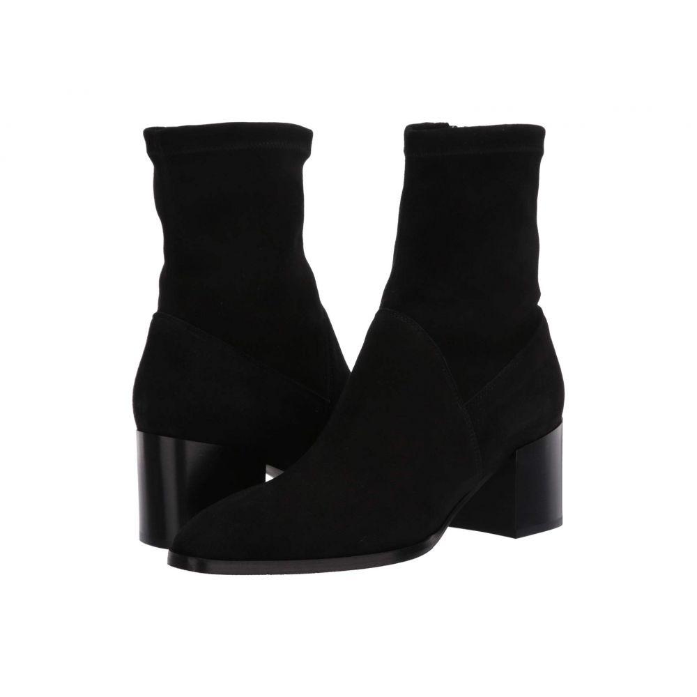 アクアタリア Aquatalia レディース ブーツ シューズ・靴【Tia】Black