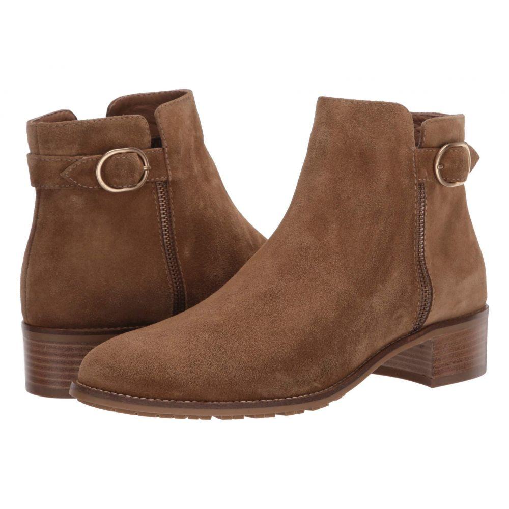 アクアタリア Aquatalia レディース ブーツ シューズ・靴【Orleena】Camel