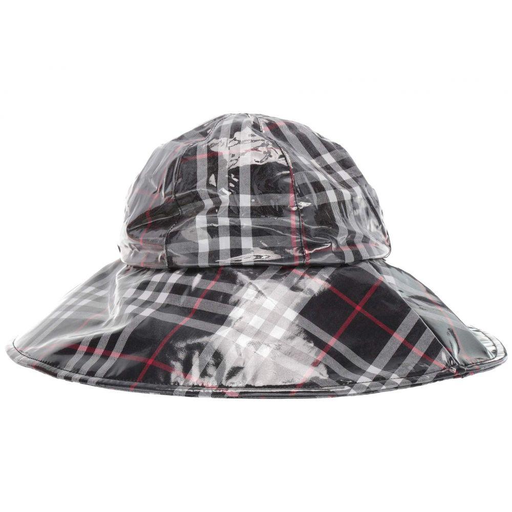 サンディエゴハット San Diego Hat Company レディース ハット バケットハット レインハット 帽子【CTH3734 Rain Bucket Hat】Black