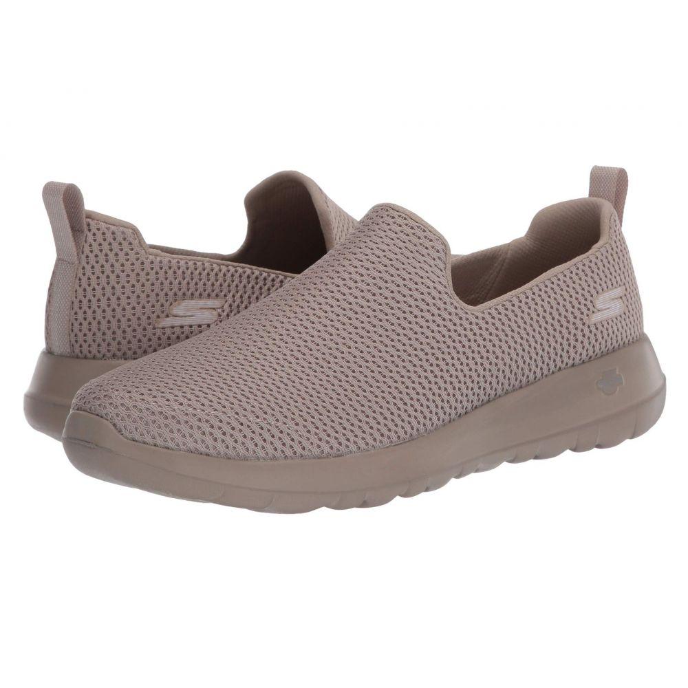 スケッチャーズ SKECHERS Performance メンズ スニーカー シューズ・靴【Go Walk Max】Taupe