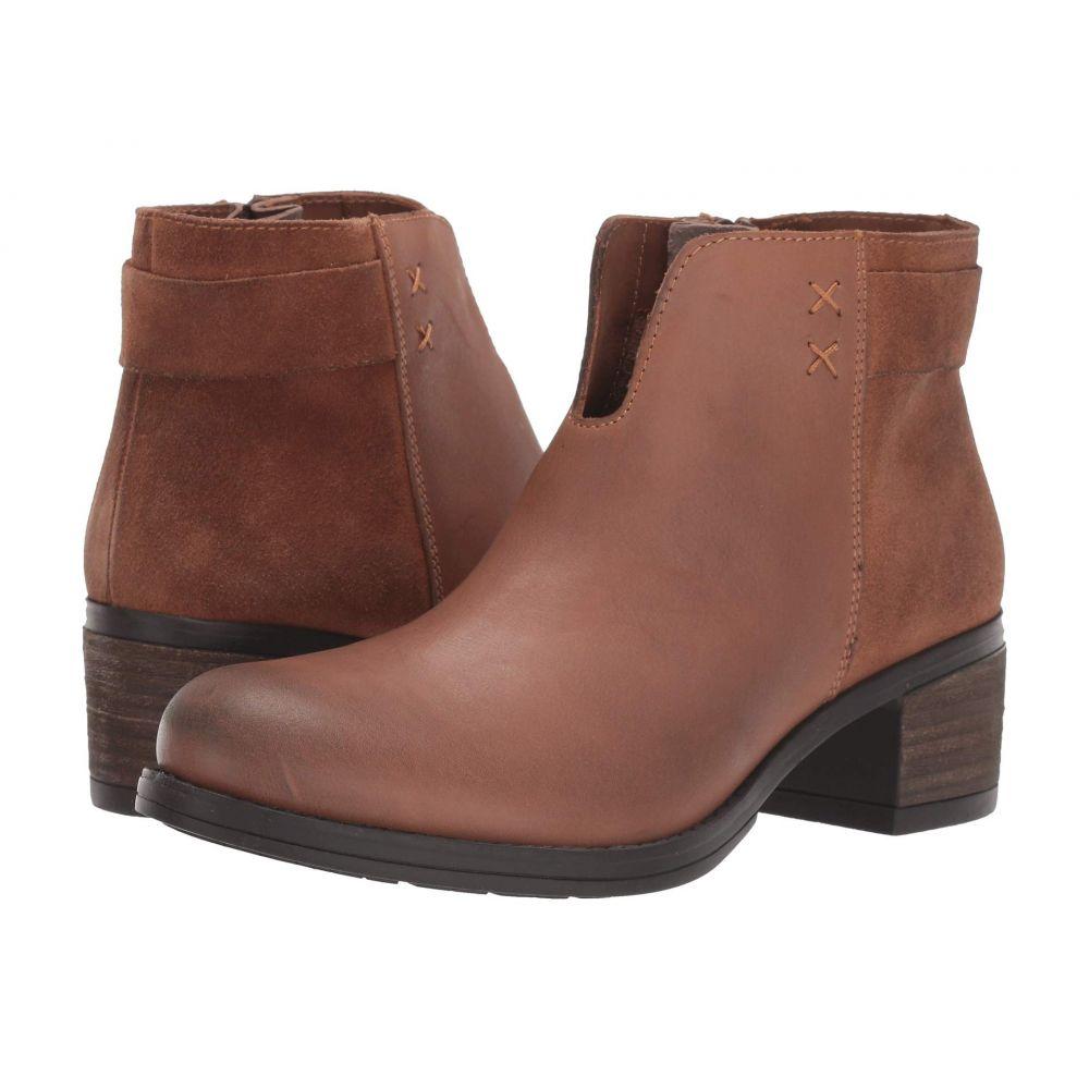 スケッチャーズ SKECHERS レディース ブーツ シューズ・靴【Fleek】Cognac