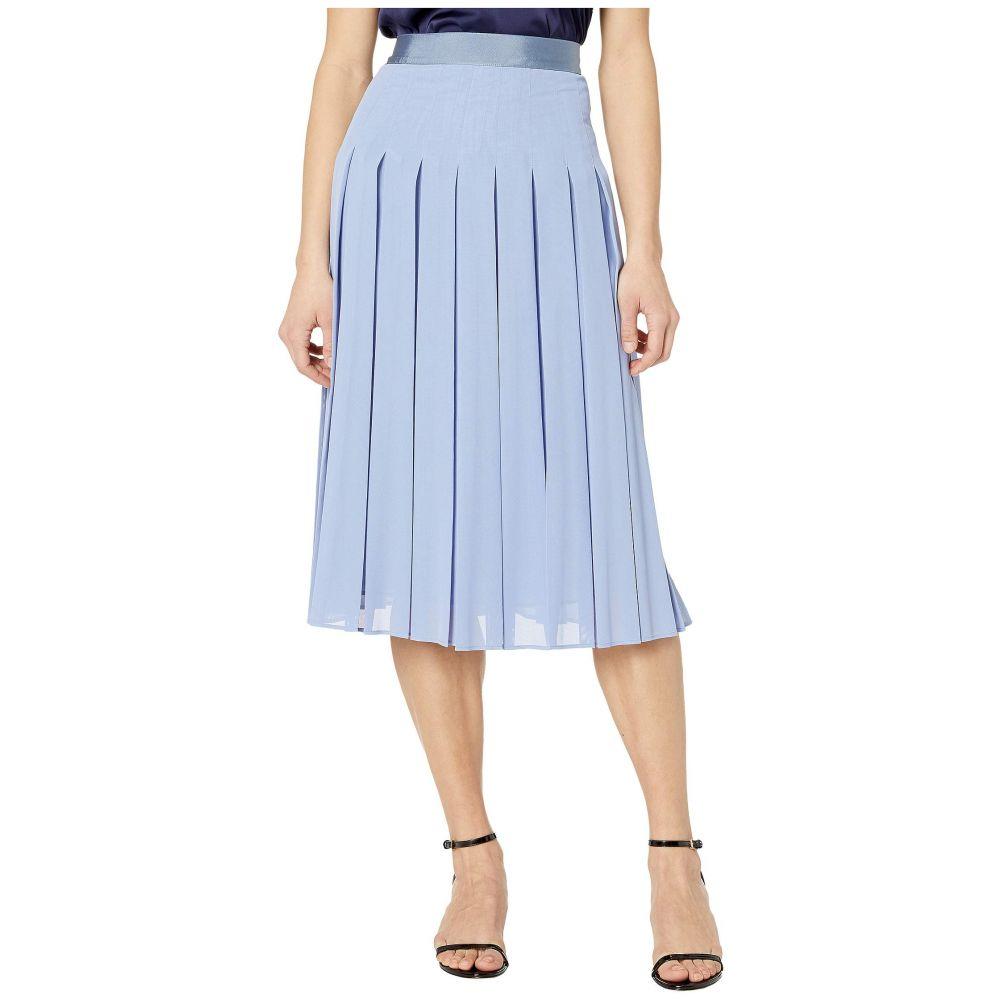 スポーツマックス Sportmax レディース スカート 【Code Barnaba Skirt】Light Blue
