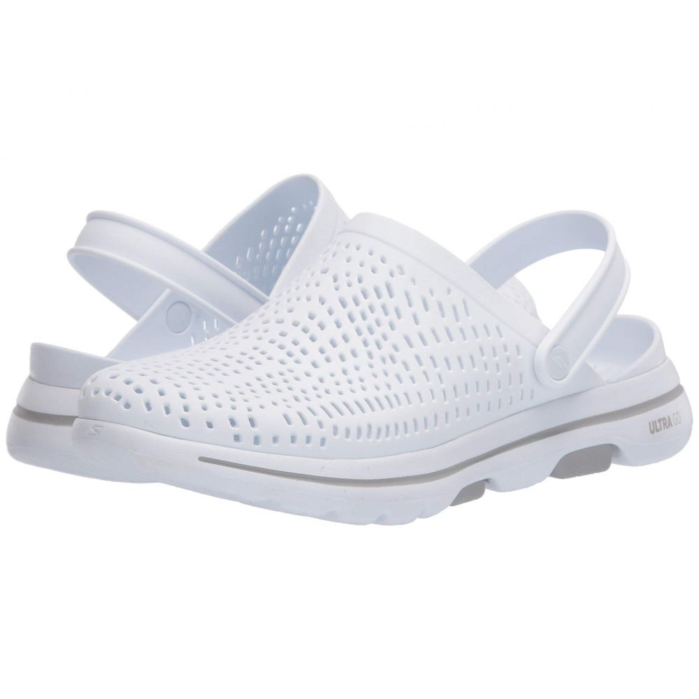 スケッチャーズ SKECHERS Performance レディース シューズ・靴 【Go Walk 5】White