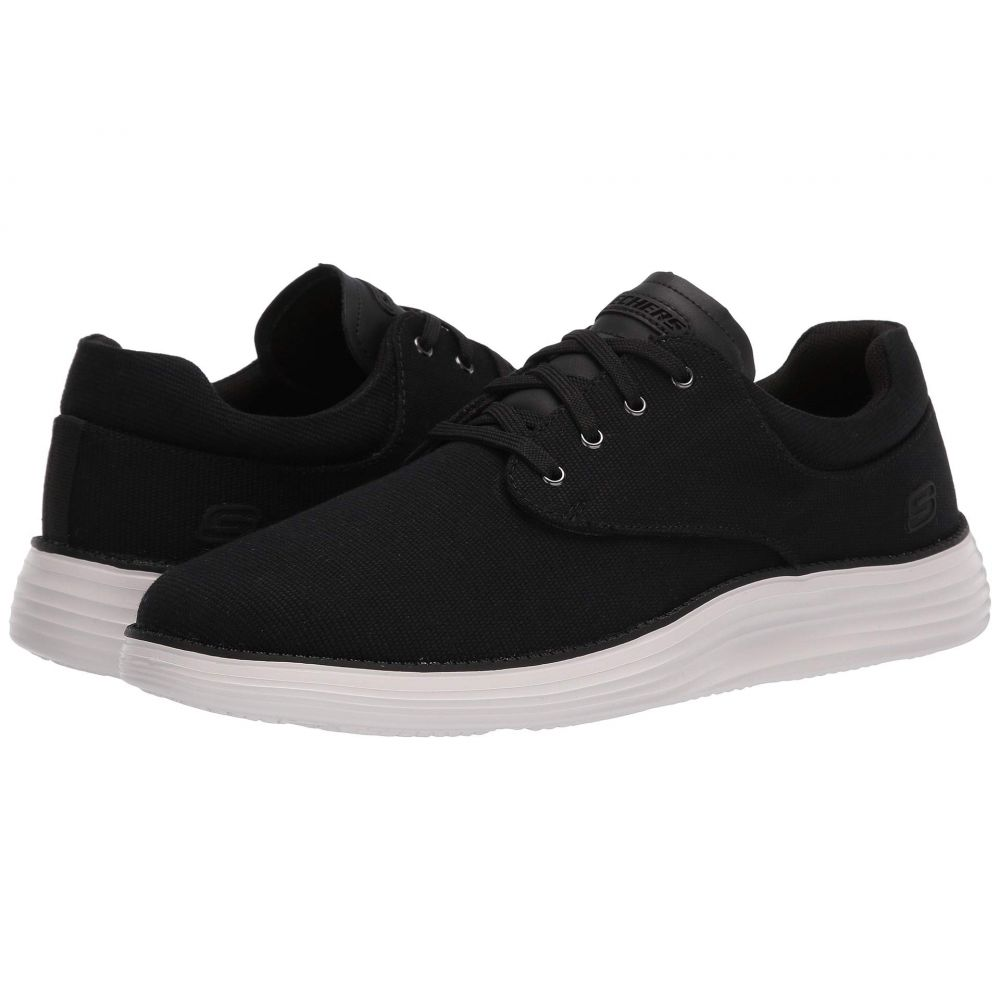 スケッチャーズ SKECHERS メンズ スニーカー シューズ・靴【Status 2.0 - Burbank】Black