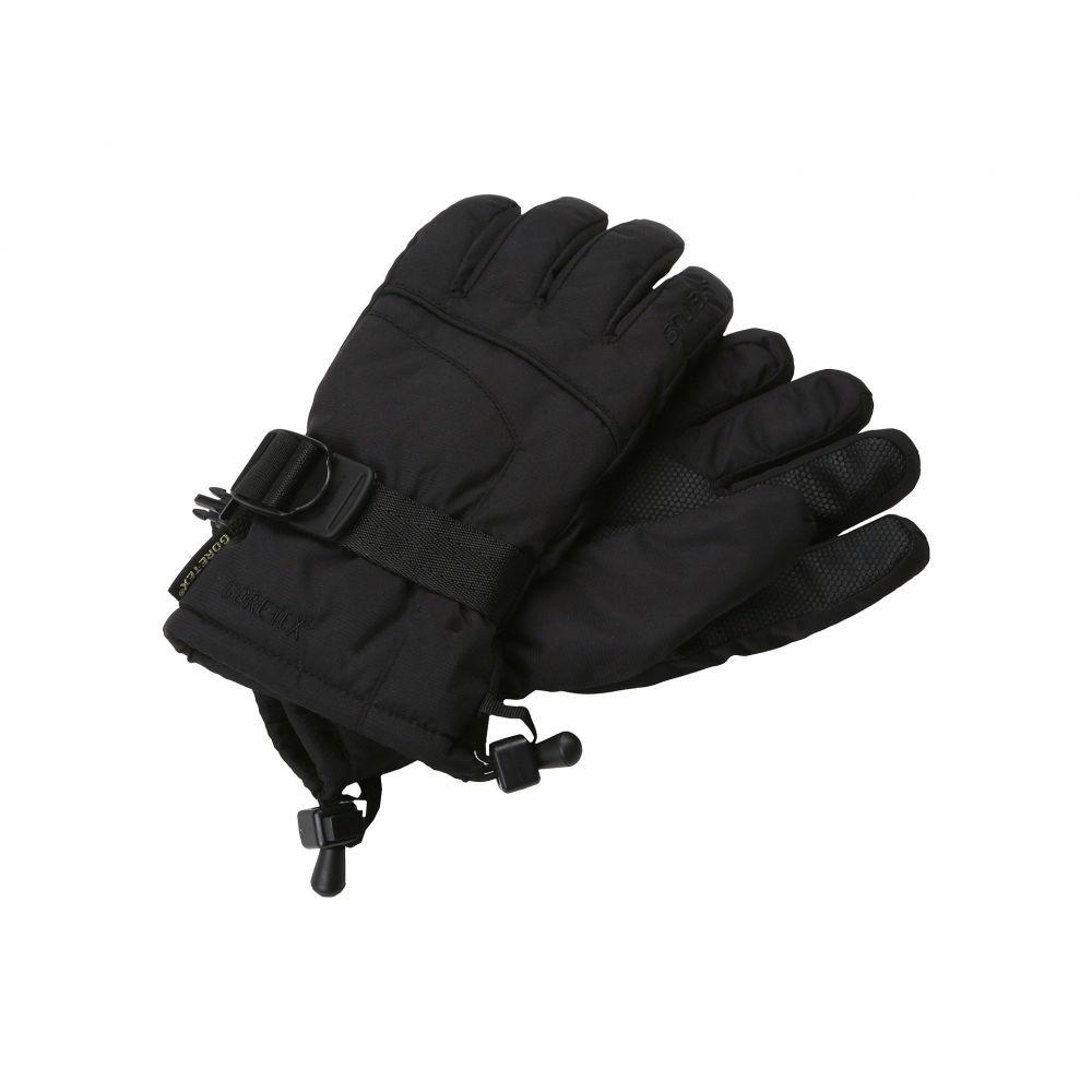 セイラス Seirus レディース スキー・スノーボード ゴーグル【Phantom(TM) GORE-TEX Glove】Black