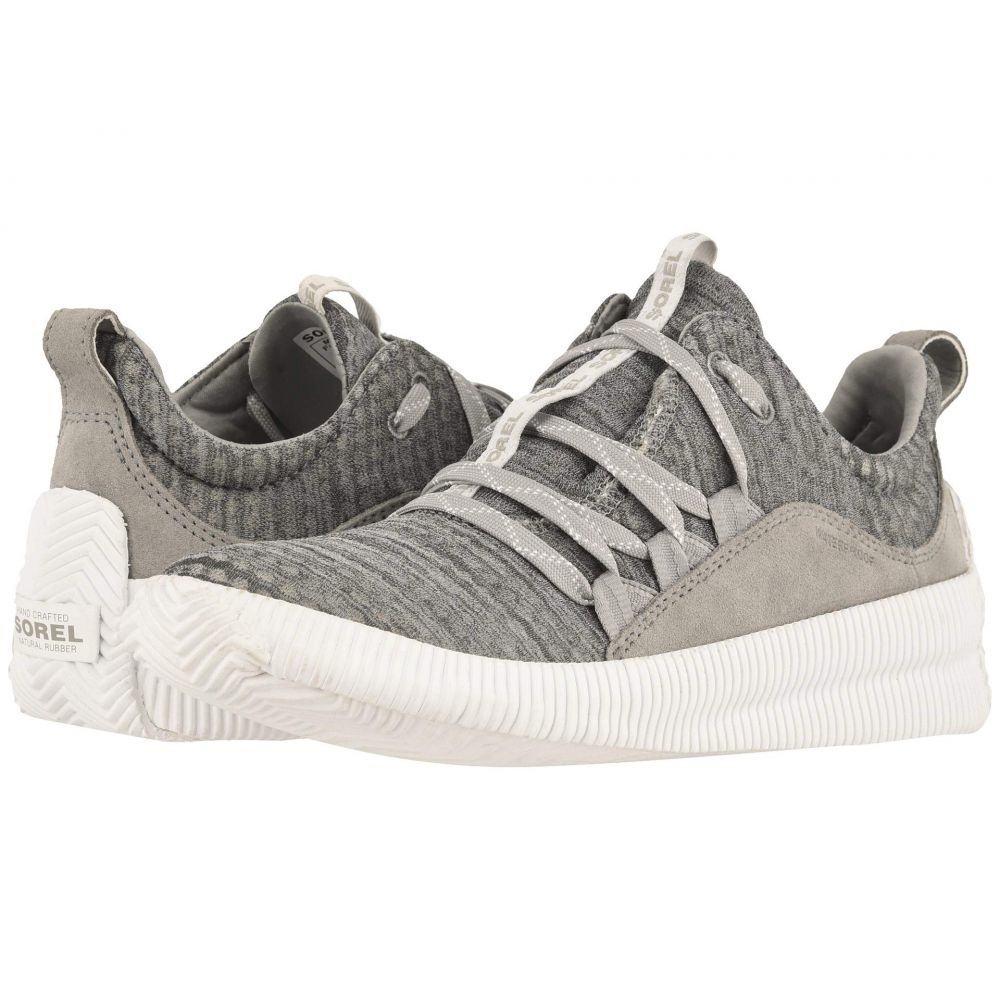 ソレル SOREL レディース スニーカー シューズ・靴【Out N About(TM) Plus Sneaker】Dove