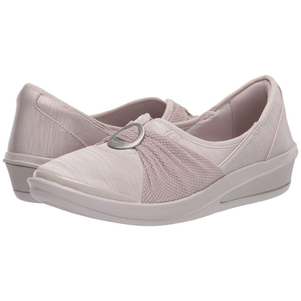 ゼィース Bzees レディース ローファー・オックスフォード シューズ・靴【Minnie】Sand Samba Knit