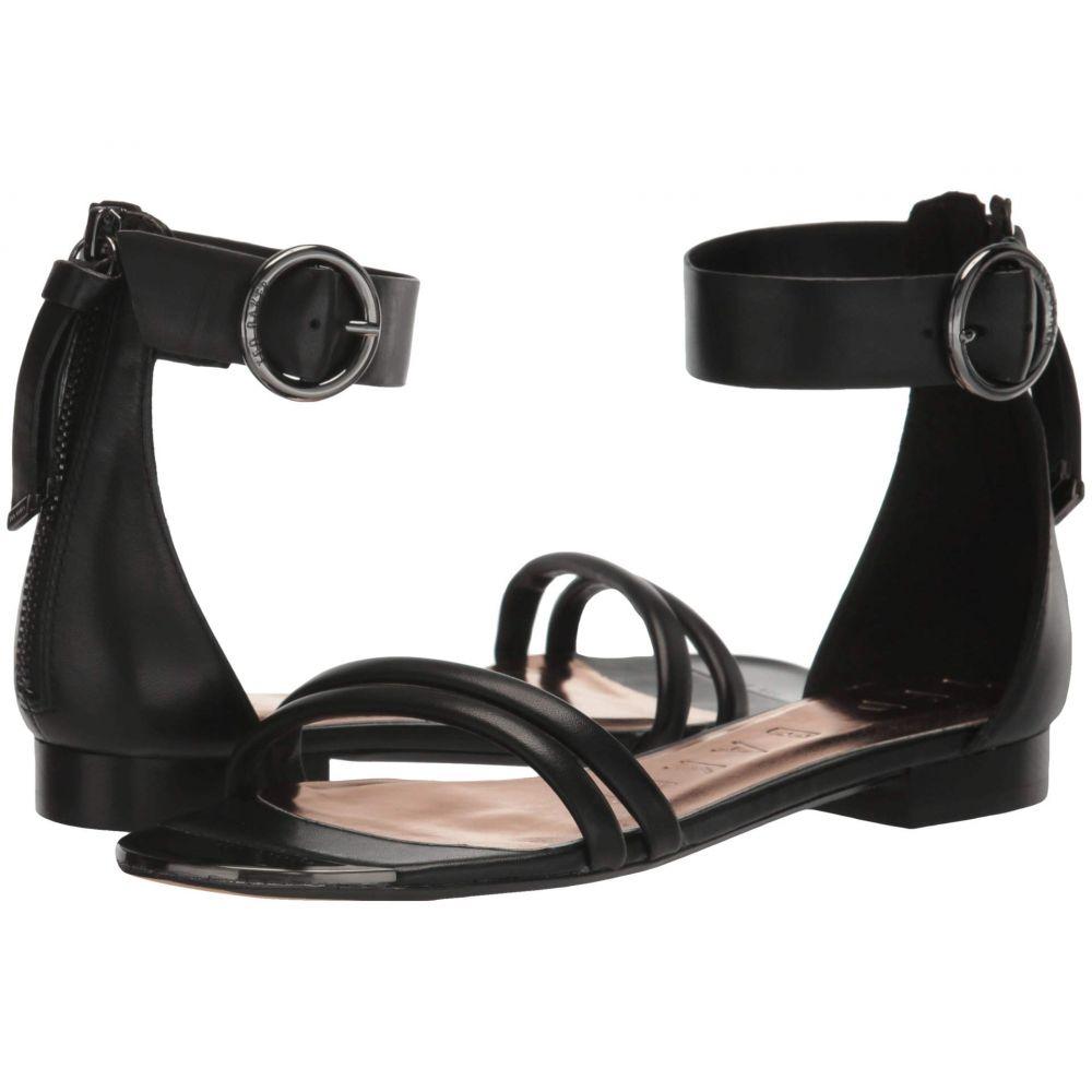 テッドベーカー Ted Baker レディース サンダル・ミュール シューズ・靴【Keltra】Black