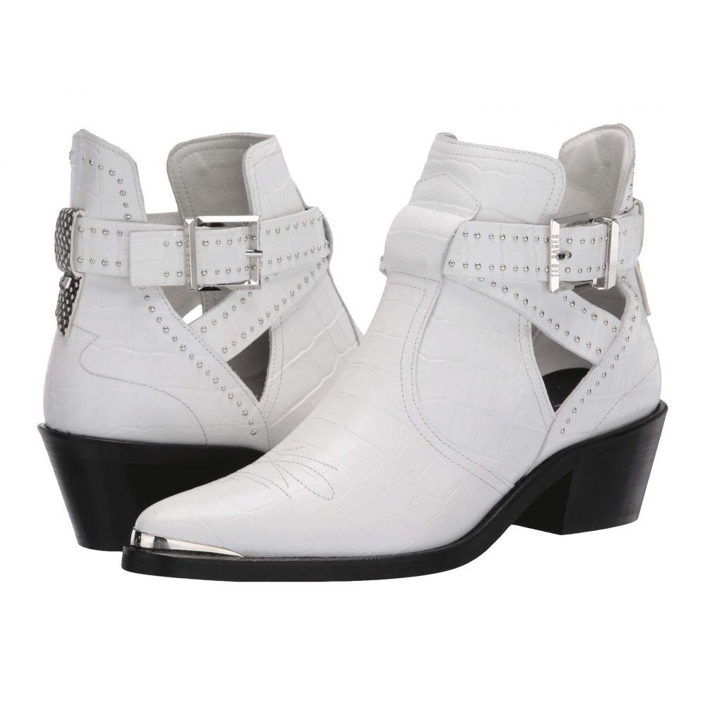 テッドベーカー Ted Baker レディース ブーツ シューズ・靴【Celania】White