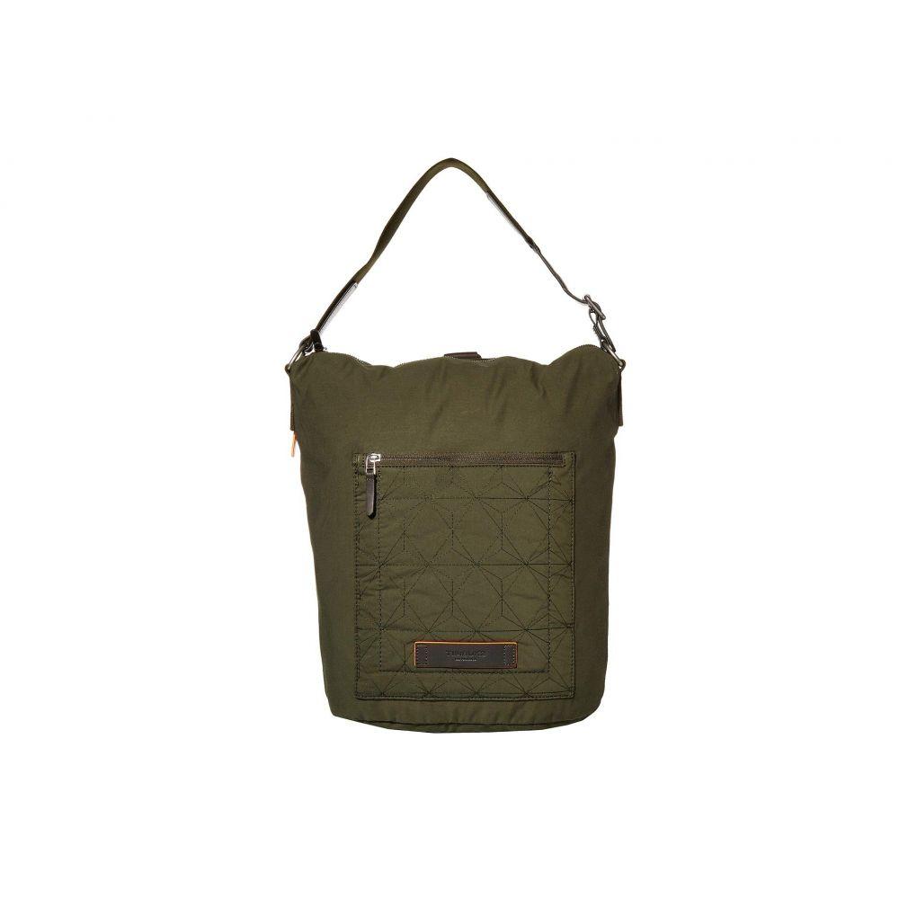 ティンバックツー Timbuk2 レディース ハンドバッグ バケットバッグ バッグ【Bucket Bag】Army