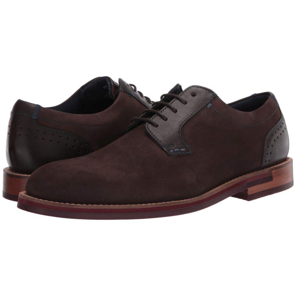 テッドベーカー Ted Baker メンズ 革靴・ビジネスシューズ シューズ・靴【Deekun】Brown