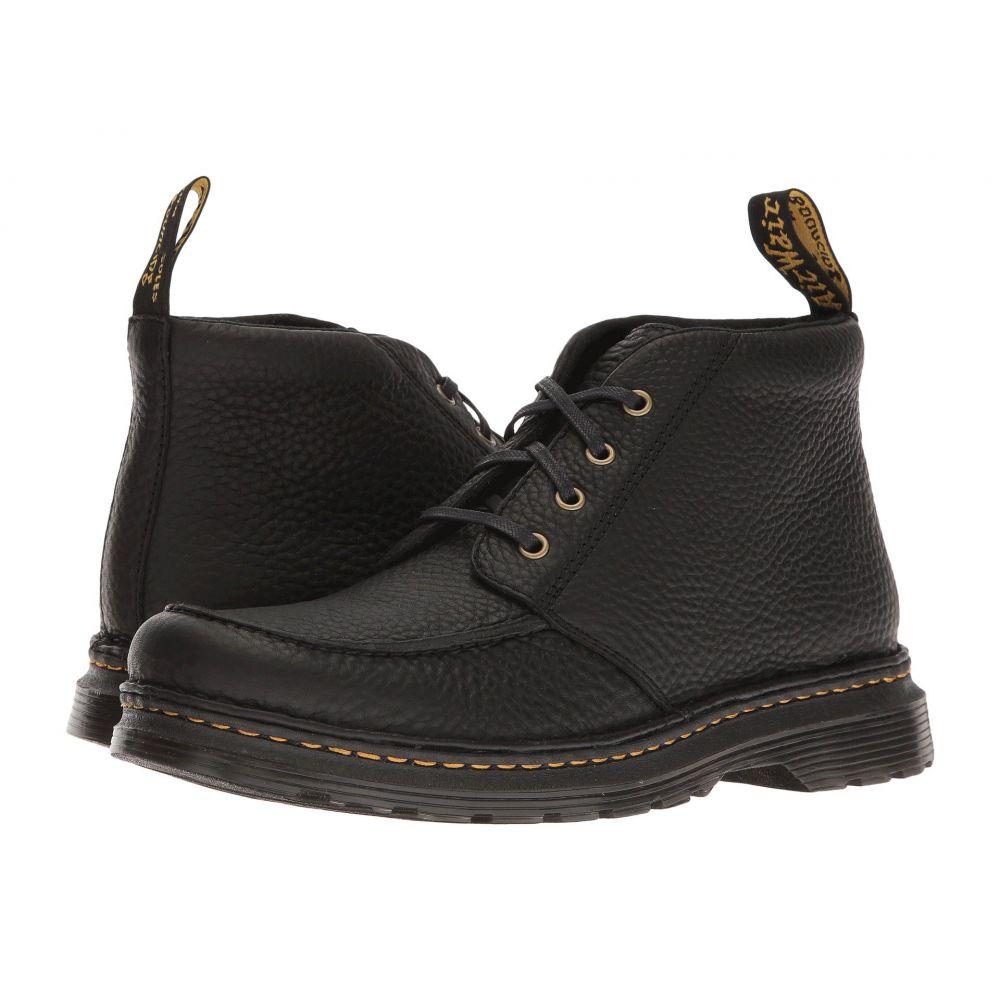 ドクターマーチン Dr. Martens メンズ ブーツ シューズ・靴【Austin】Black Grizzly