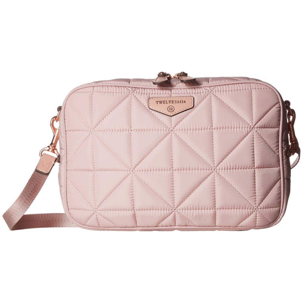 トゥエルブリトル TWELVElittle レディース クラッチバッグ バッグ【12little Diaper Clutch】Blush Pink