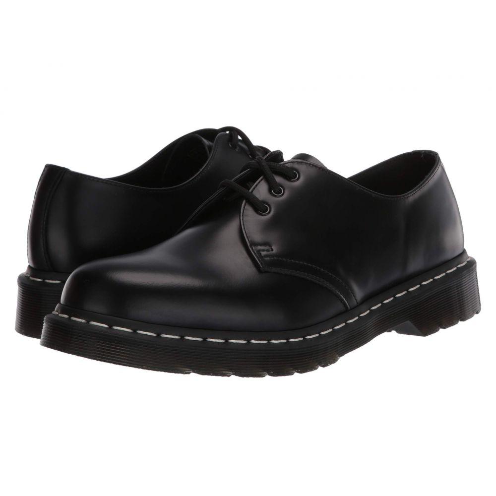 ドクターマーチン Dr. Martens レディース ローファー・オックスフォード シューズ・靴【1461 WS】Black