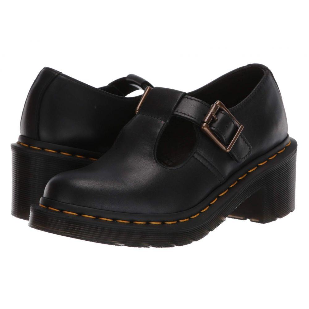 ドクターマーチン Dr. Martens レディース パンプス シューズ・靴【Sophia】Black